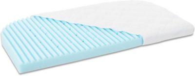 babybay Matratze Classic Cotton f/ür Comfort und Boxspring Comfort wei/ß