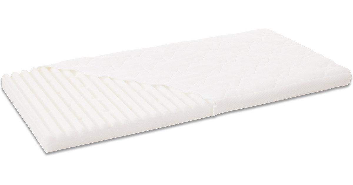 Matratze KlimaWave® babybay Midi und Mini, weiß  Kinder
