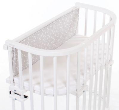 Weiß Büromöbel Babybay Rollensatz Parkett Für Alle Modelle