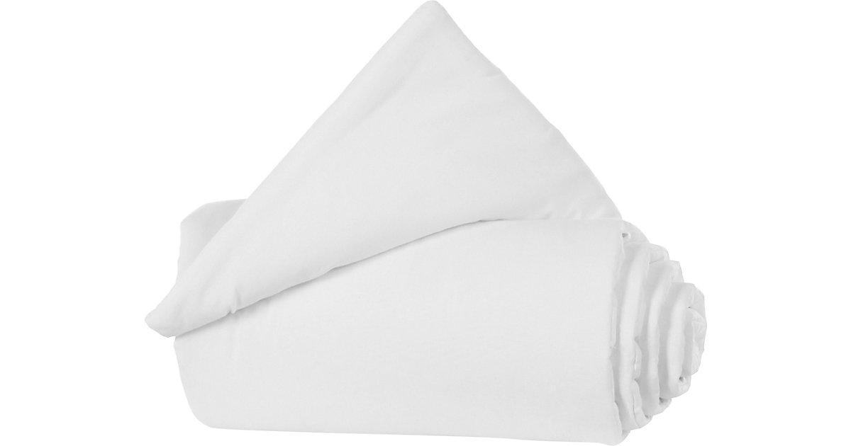 Gitterschutz Organic Cotton Verschlussgitter alle babybay Modelle, weiß  Kinder