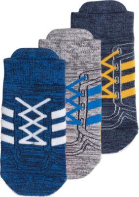 Baby Socken für Jungen, adidas Performance