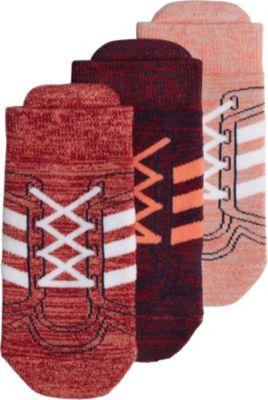 Baby Socken für Mädchen, adidas Performance