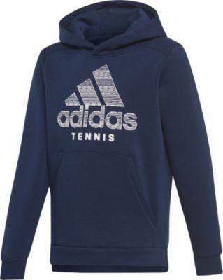 Sweatshirt CORE18 für Jungen, adidas Performance