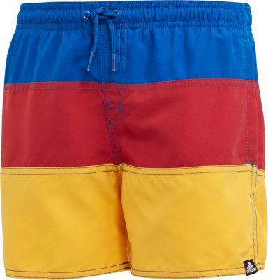 adidas badeshorts 158 164 blau