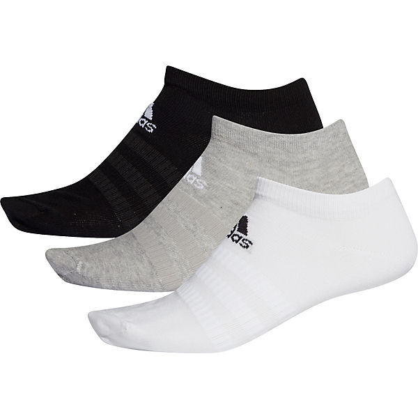 Kinder Sneakersocken LIGHT LOW 3PP