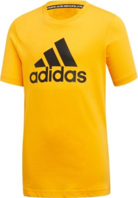T Shirt YB MH BOS T für Jungen, adidas Performance