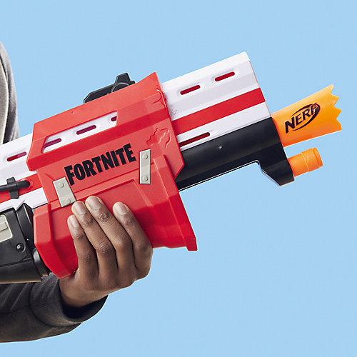 Бластер Nerf Fortnite Дробовик от Hasbro