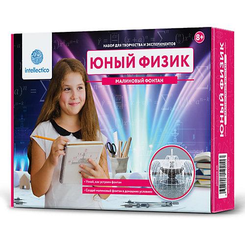 Набор Intellectico 209 «Малиновый фонтан»
