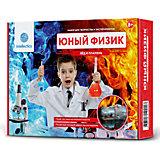 Набор для опытов Intellectico 206 «Лед и пламень»