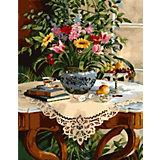 Картина по номерам Color KIT Утренний чай