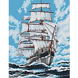 Картина по номерам Color KIT Под парусами