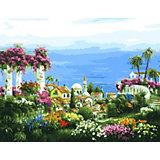 Картина по номерам Color KIT Средиземноморье