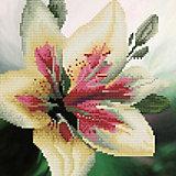 Мозаика по номерам Color KIT Лилия