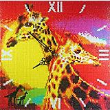 Алмазные часы Color KIT Знойная Африка