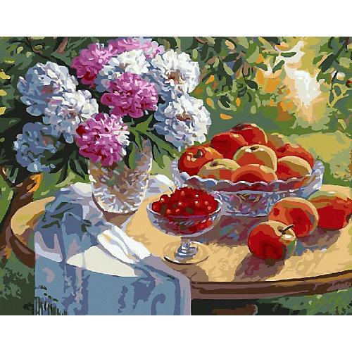 Картина по номерам Color KIT На даче от Color KIT