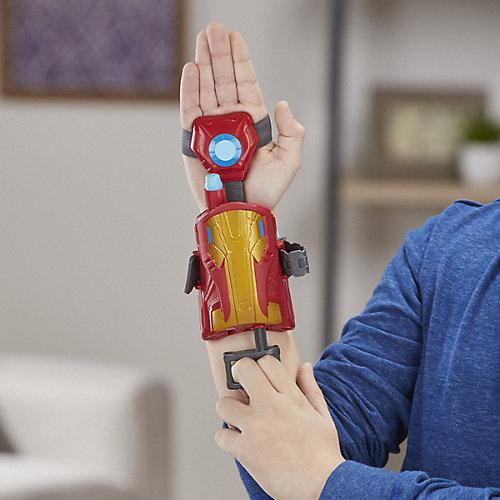 Игровой набор Avengers Репульсор Железного Человека от Hasbro
