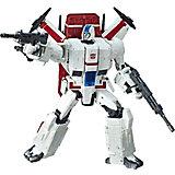 "Трансформеры Transformers ""Война за Кибертрон"" Класс Командеры, Джетфайр"