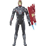 """Игровая фигурка Avengers """"Титаны"""" Железный Человек, 29,2 см"""