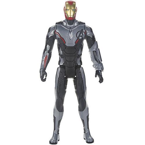 "Игровая фигурка Avengers ""Титаны"" Железный Человек, 29,2 см от Hasbro"