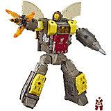 """Трансформеры Transformers """"Война за Кибретрон. Класс Титаны"""" Омега Суприм, 61 см"""