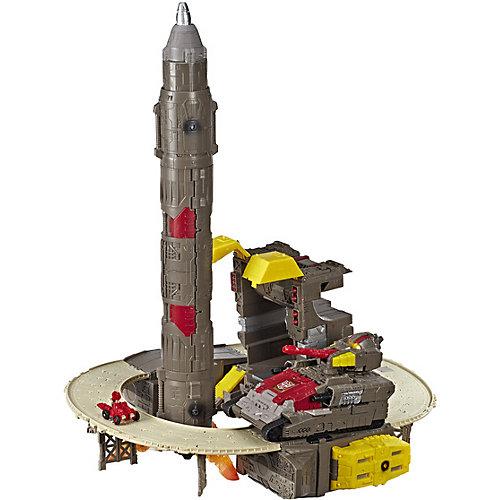 """Трансформеры Transformers """"Война за Кибретрон. Класс Титаны"""" Омега Суприм, 61 см от Hasbro"""