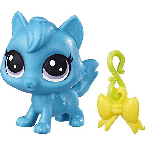 Игровая фигурка Littlest Pet Shop Пет с предсказанием, в закрытой упаковке от Hasbro