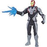 Игровая фигурка Avengers Железный Человек, 15 см