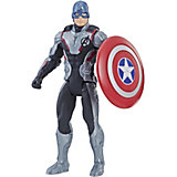 Игровая фигурка Avengers Капитан Америка, 15 см