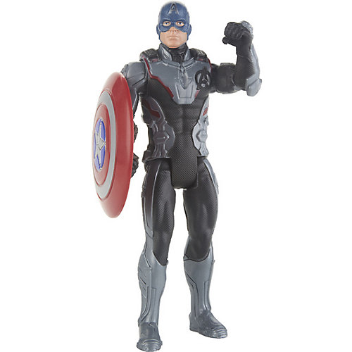 Игровая фигурка Avengers Капитан Америка, 15 см от Hasbro