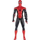 """Игровая фигурка Spider-Man """"Герои Титана"""" Чандлер, 29,2 см"""
