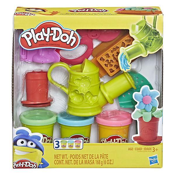 """Игровой набор Play-Doh """"Садовые инструменты"""""""
