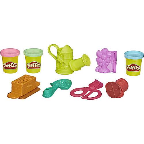 """Игровой набор Play-Doh """"Садовые инструменты"""" от Hasbro"""