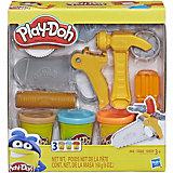 """Игровой набор Play-Doh """"Строительные инструменты"""""""