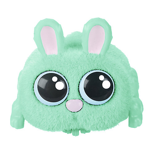 "Интерактивная игрушка Yellies ""Кролик"", Смуш от Hasbro"