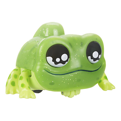 "Интерактивная игрушка Yellies ""Ящерица"", Сал Е Мандер от Hasbro"