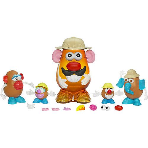 Игровой набор Playskool Картофельная голова в Сафари от Hasbro