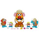 Игровой набор Playskool Картофельная голова в Сафари