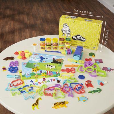 """Игровой набор Play-Doh """"Дошкольный набор"""""""