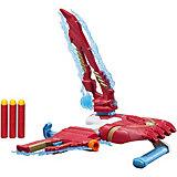 Игровой набор Avengers Сборная экипировка Железного Человека