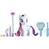 """Игровой набор My Little Pony """"Пони с причёсками"""" Рарити"""