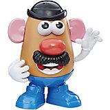 """Игровой набор Playskool Potato Head """"Классический"""" Мистер Картофельная голова, 18,4 см"""