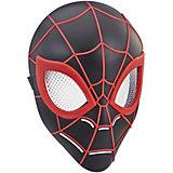 Базовая маска Spider-Man, Майлз Моралес
