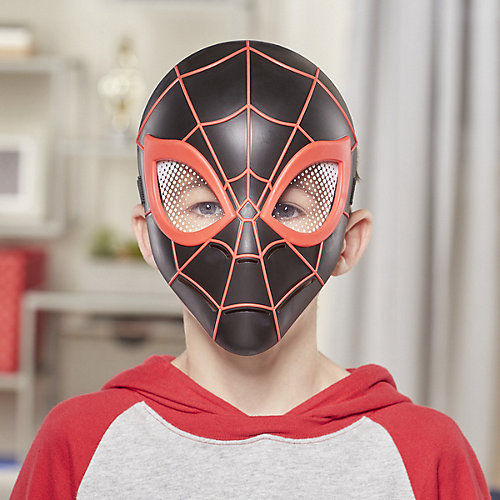Базовая маска Spider-Man, Майлз Моралес от Hasbro