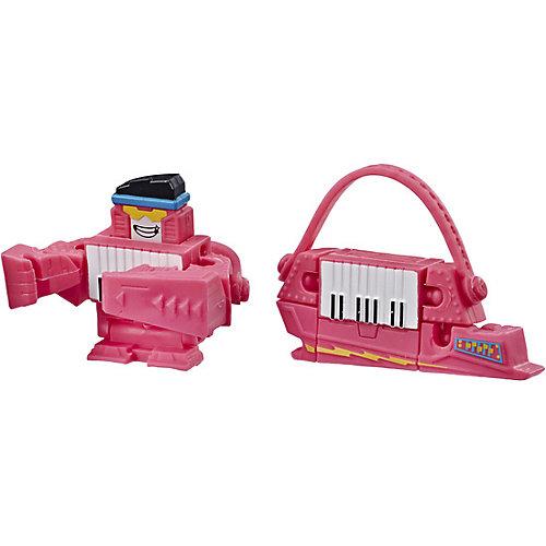 """Игровой набор Transformers """"Ботботс"""" Музыкальная банда, 5 шт от Hasbro"""