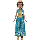 """Кукла Disney Princess """"Алладин"""" Поющая Жасмин, 28,9 см"""