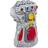 Интерактивная игрушка Marvel Avengers Перчатка