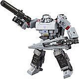 """Трансформер Transformers """"Класс вояджеры"""" Мегатрон, 17,9 см"""
