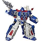 """Трансформер Transformers """"Класс лидеры"""" Ультра Магнус"""