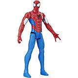 """Фигурка Spider-Man Power Pack """"Титаны"""" Бронированный Человек-Паук, 30 см"""