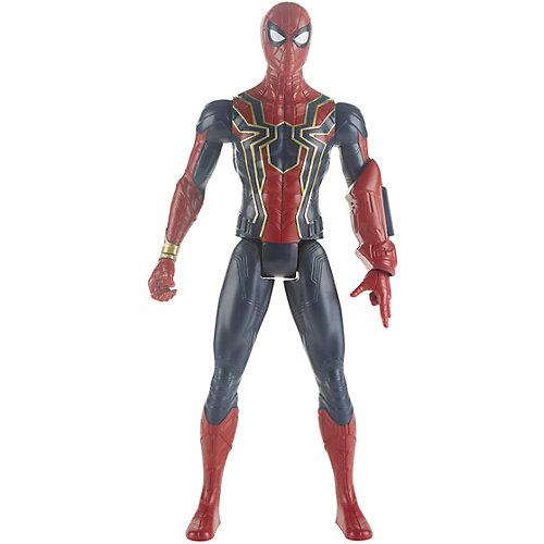 "Игровая фигурка Marvel Avengers ""Герои Титана"" Ибис, 29,2 см от Hasbro"